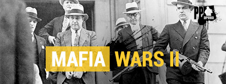 Big Game Libá - Mafia Wars II